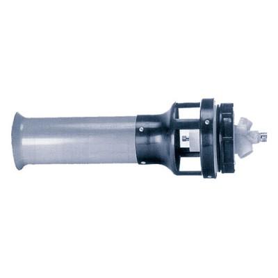 Agitador hidráulico Intermix