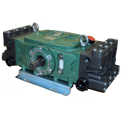 Bomba Bertolini agrícola piston alta presión CK 146 -CK 220