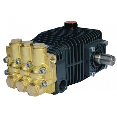 Bomba Bertolini industrial piston alta presión RBL PREMIUM