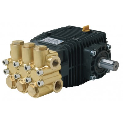 Bomba Bertolini industrial piston alta presión TML