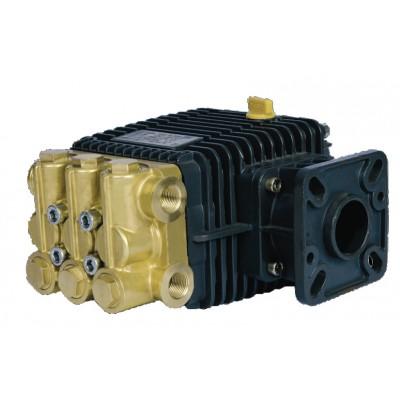 Bomba Bertolini industrial piston alta presión WBG