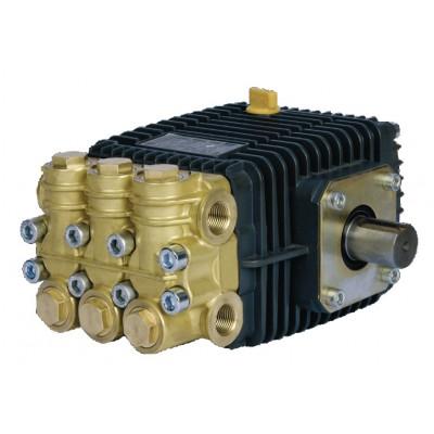 Bomba Bertolini industrial piston alta presión WBXL WBXL-F
