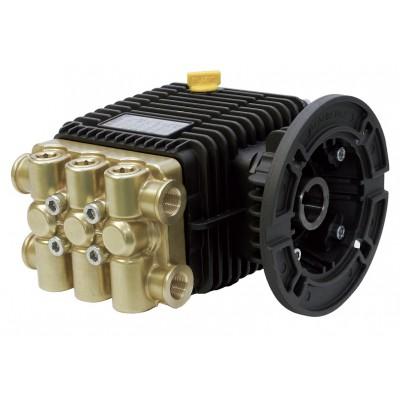 Bomba Bertolini industrial piston alta presión WJC-U