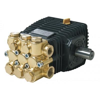 Bomba Bertolini industrial piston alta presión WML WML-F
