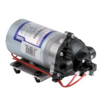Bomba eléctrica Shurflo; 5,5 L/min-3,4 Bar