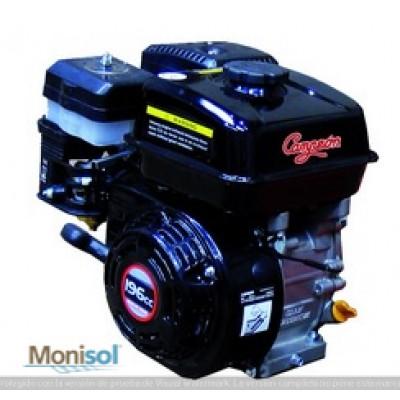 Motor Campeon ECO-200 S 4 tiempos