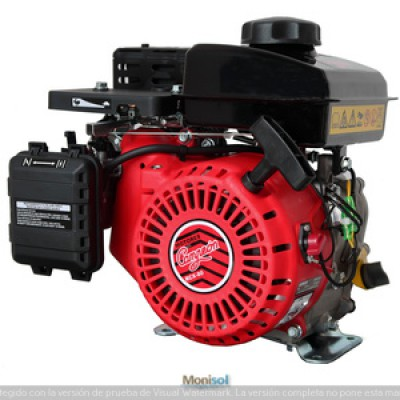 Motor Campeon RCX-80