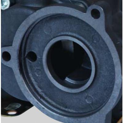 Reductor agrícola Bertolini motor eléctrico PA 330 1