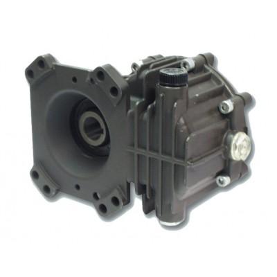 Reductor industrial Bertolini RTI 123 1 1-8 SAE J609