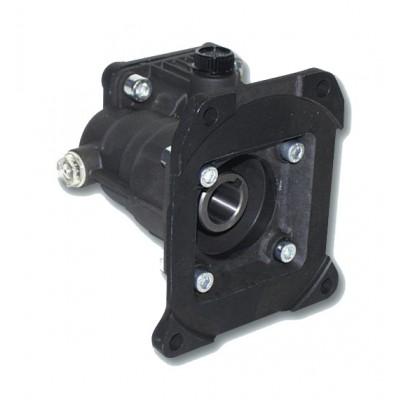 Reductor industrial Bertolini RTI 126-118 1 SAE J609