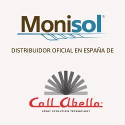 Distribuidor oficial Cal Abella en España