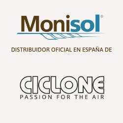 Distribuidor oficial Cliclone en España